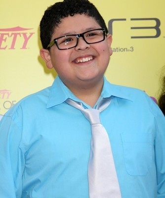 GMA: Rico Rodriguez Reel Life Lessons So Far Review