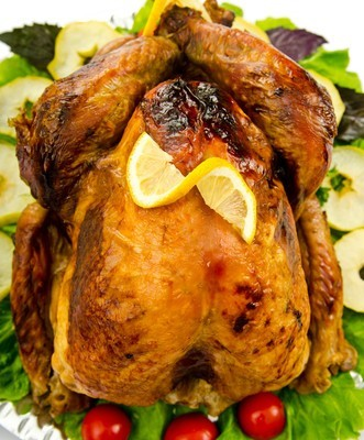 The Chew crew is all about how to make those Thanksgiving dishes travel on November 11, 2014, and another surprise food personality will come to The Chew's dinner table. (Elnur / Shutterstock.com)
