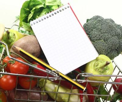 Dr Oz: Supermarket Shopper Manipulation & Farro Salad Recipe