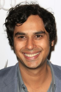 "Ellen: Kunal Nayyar ""Big Bang Theory"" & Six Day Indian Wedding"