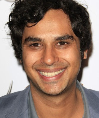 The Big Bang Theory's Kunal Nayyar came on Ellen today to discuss his new marriage, his six day wedding, and his secrets to marriage. (Helga Esteb / Shutterstock.com)