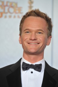 """Kelly & Michael: Neil Patrick Harris Twins & """"How I Met Your Mother"""""""
