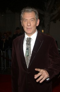 Kelly & Michael: Sir Ian McKellen Broadway + Adewale in Pompeii