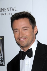 "Kelly & Michael December 10: Hugh Jackman ""Les Miserables"""
