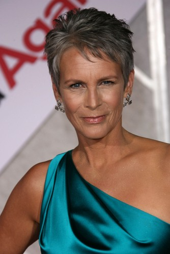 Jamie Lee Curtis Actress