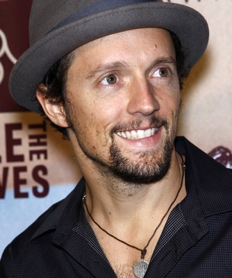 The View: Jason Mraz Performs From Love is a Four Letter Word Album