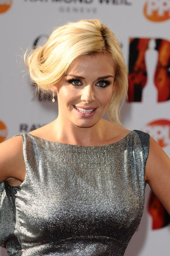 """Kelly & Michael: Katherine Jenkins """"We Are The Champions"""""""