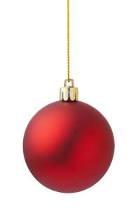 The Chew: Clinton's Workshop Light Bulb Snowmen & Cupcake Ornaments