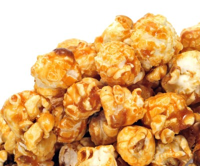 GMA: Style Made Simple Review & Chocolate Caramel Popcorn Recipe