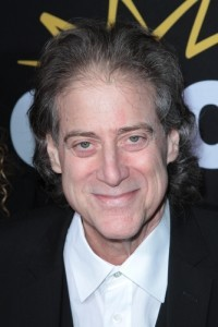 The View: Comedian Richard Lewis & Celebrity Chef Tyler Florence