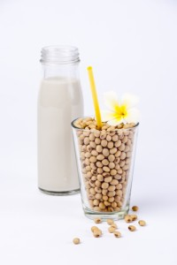 Dr Oz Soy Based Diet: Tempeh, Edamame & Whole Bean Soy Milk