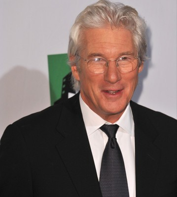 Kelly and Michael: Richard Gere, The Love Chef & Disney On Ice