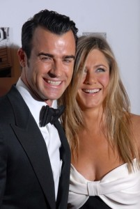 Good Morning America: Jennifer Aniston Justin Theroux Engagement Party