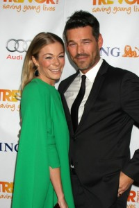 Good Morning America: LeAnn Rimes and Brandi Glanville Twitter Feud