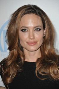 On September 23, 2013, Dr. Oz will discuss the effect Angelina Jolie has had on women's health. Does he think it's good or bad? (Featureflash / Shutterstock)