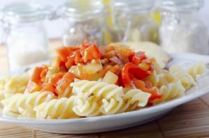 Ellen: Drew Barrymore Will's Favorite Pasta Recipe