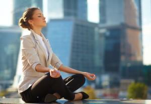 GMA: Jerry Seinfeld, George Stephanopoulos Transcendental Meditation