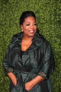 Dr Oz: Oprah Winfrey, Selma + Fibromyalgia & Chronic Pelvic Pain