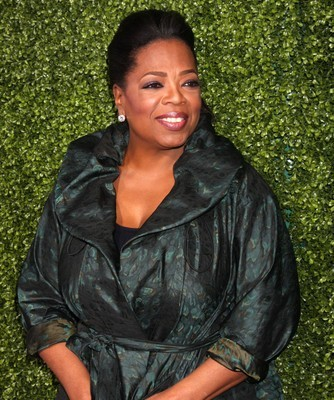 The Talk: Oprah Winfrey Twitter Feud & Mean Messages Sent To The Talk
