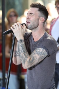 Kathie Lee & Hoda: Adam Levine SNL, Fan of the Week & Favorite Things