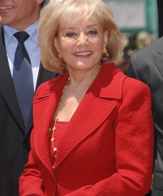 Today Show: Barbara Walters Retirement