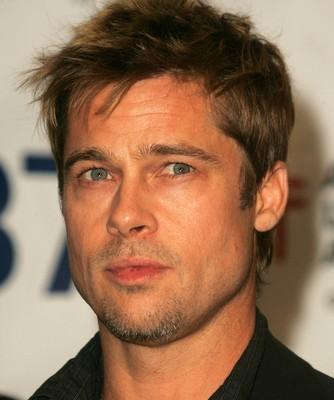 The Talk: News Anchor Angela Hill & Ben Affleck Wants To Be Brad Pitt