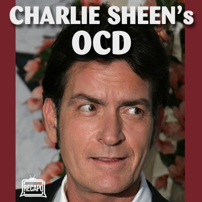 Dr Oz: Charlie Sheen Manic Depressive OCD & Torpedo of Truth Tour
