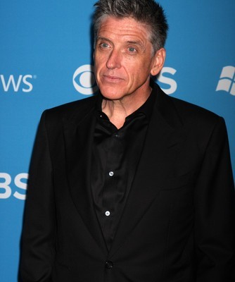The Talk: Craig Ferguson Late Late Show & Train 50 Ways To Say Goodbye