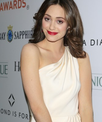 "The View: Shameless Emmy Rossum & ""These Foolish Things"" Performance"