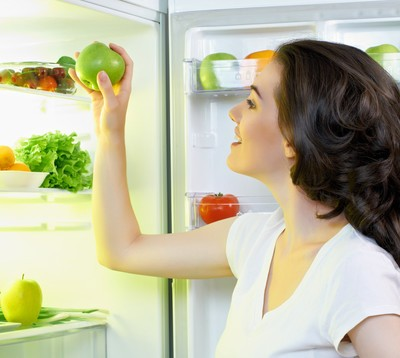 The Chew: What Is the Best Place To Keep Healthy Food In Refrigerator?