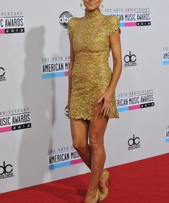 The View Heidi Klum Likes Older Men & Picture of Kim Kardashian's Baby