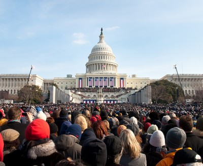 Kathie Lee & Hoda: Guest Co-Host Meredith Vieira & Obama Inauguration