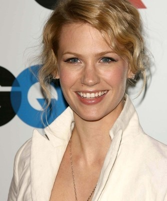 GMA: What Caused January Jones' Hair Loss & Hair Coloring Safety Tips