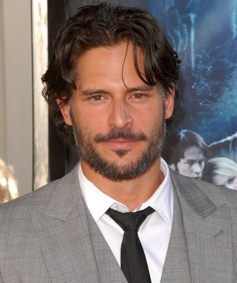 "The Talk: Joe Manganiello ""La Bare"" Documentary + True Blood Finale"