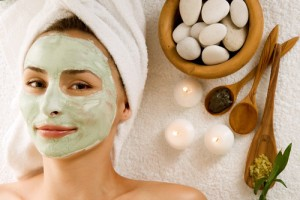 Dr Oz: Gram Flour Facial Mask Recipe, Dry Lip Remedy & Almond Oil Wrap