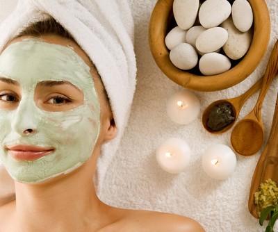 Dr Oz: Gram Flour Facial Mask Recipe, Dry Lip Remedy & Almond Oil Wrap