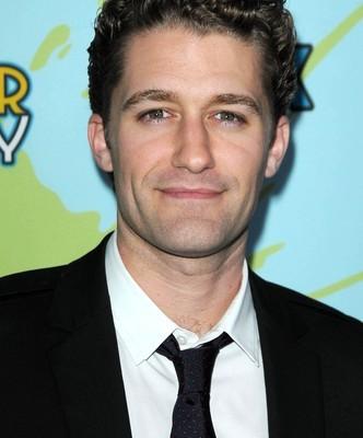 """Kelly & Michael: Breakdancing With Matthew Morrison & """"Glee"""" Season 4"""