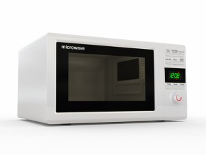 Dr Oz: Unique Microwave Uses + Get More Out Of Your Mascara
