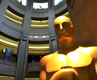 The Talk: 2013 Oscar Nominations Best Actor, Actress and Best Picture