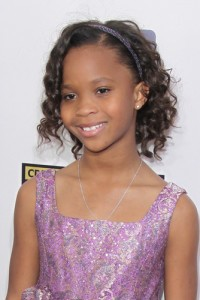 Ellen: Quvenzhane Wallis Beasts Of The Southern Wild Oscar Nomination