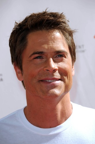 Rob Lowe will come by Ellen to talk about his new Lifetime movie Beautiful & Twisted. (s_bukley / Shutterstock.com)