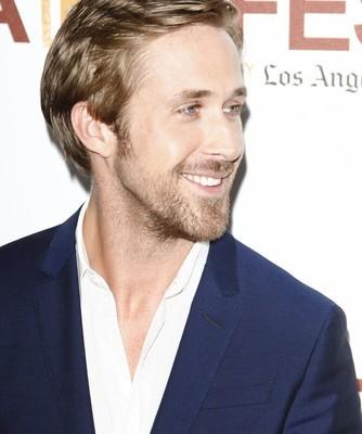 GMA: Ryan Gosling Dad to Be