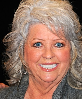 "Paula Deen will come by The Chew on June 23, 2015, to share her delicious Chicken and Waffles recipe for The Chew's ""Magical Morning Meals"" episode. (s_bukley / Shutterstock.com)"