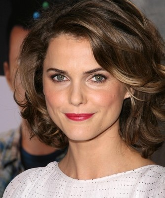 Keri Russell will come by The Chew on January 28, 2015, talking about her show The Americans and helping The Chew crew make some very spicy recipes. (s_bukley / Shutterstock.com)
