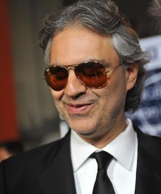 The View: Andrea Bocelli Passione, David Foster & Yolanda Hadid
