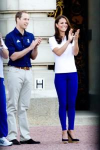 GMA: Prince George First Birthday