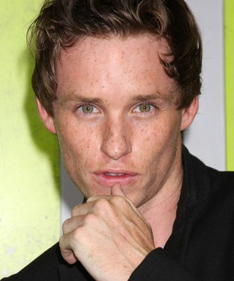 Kelly & Michael: Eddie Redmayne 'The Theory of Everything'