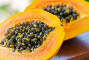 Dr Oz: Tahini Headache Relief, Dark Cherry Dosage & Papaya Back Pain