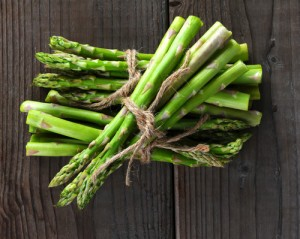 Dr Oz: What Are Reactive Foods? Devil Foods & Asparagus Vs Cookies