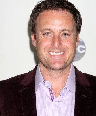 Chris Harrison from The Bachelor will come by The Chew on February 13, 2015. (Helga Esteb / Shutterstock.com)